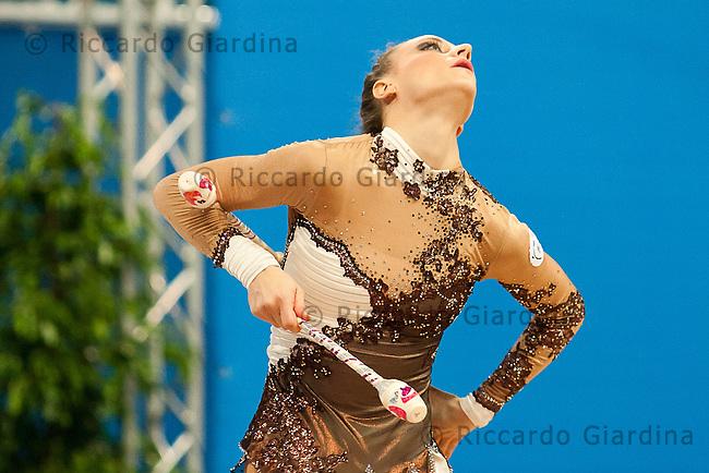 Delphine LEDOUX (FRA)