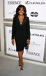 BEVERLY HILLS, CA. - February 19: Actress Tichina Arnold arrives at the 2nd Annual ESSENCE Black Women in Hollywood Luncheon on February 19, 2009 in Beverly Hills, California.