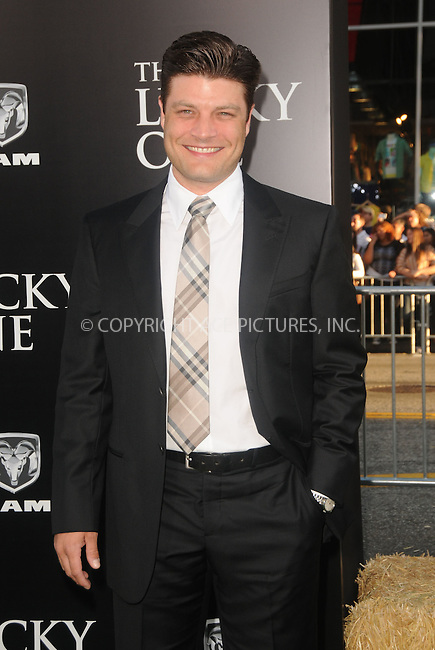 WWW.ACEPIXS.COM . . . . .  ....April 16 2012, LA....Jay R. Ferguson arriving at the premiere  of  'The Lucky One' at Grauman's Chinese Theatre on April 16, 2012 in Hollywood, California....Please byline: PETER WEST - ACE PICTURES.... *** ***..Ace Pictures, Inc:  ..Philip Vaughan (212) 243-8787 or (646) 769 0430..e-mail: info@acepixs.com..web: http://www.acepixs.com