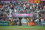 HSBC World Rugby Sevens  Hong Kong Sevens 2018, HSBC World Rugby Sevens Series.