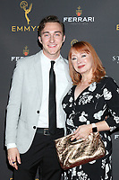 LOS ANGELES - AUG 28:  Andrea Evans, Guest at the 2019 Daytime Programming Peer Group Reception at the Saban Media Center at TV Academy on August 28, 2019 in North Hollywood, CA