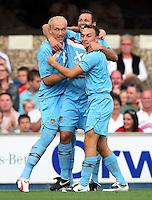 Ipswich Town v West Ham Utd 04-Aug-2008
