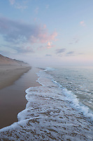 White Crest beach, Wellfleet, Cape Cod, MA Cape Cod National Seashore sunrise