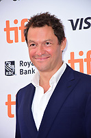 Dominic West at the 'Colette' premiere during 2018 Toronto International Film Festival at Princess of Wales Theatre on September 11, 2018 in Toronto, Canada.<br /> CAP/KNM<br /> &copy;IkonMediia/Capital Pictures