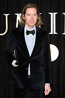 Wes Anderson<br /> arriving for the BFI Luminous Fundraising Gala 2017 at the Guildhall , London<br /> <br /> <br /> &copy;Ash Knotek  D3316  03/10/2017