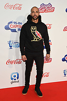 Marvin Humes<br /> at Capital's Jingle Bell Ball 2018 with Coca-Cola, O2 Arena, London<br /> <br /> ©Ash Knotek  D3465  08/12/2018