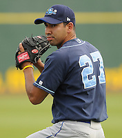 Wilmington Blue Rocks 2008