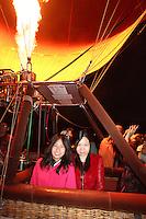 20150812 12 August Hot Air Balloon Cairns