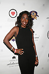 Honoree SHAWN OUTLER at DJ Jon Quick's 5th Annual Beauty and the Beat: Heroines of Excellence Awards Honoring AMBRE ANDERSON, DR. MEENA SINGH,<br />