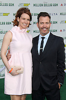 Lauren Dixon, Neil Mandt<br />