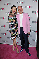 www.acepixs.com<br /> May 12, 2017  New York City<br /> <br /> Lizzie Tisch, Jon Tisch attending The Breast Cancer Research Foundation's Annual Hot Pink Party on May 12, 2017 in New York City.<br /> <br /> Credit: Kristin Callahan/ACE Pictures<br /> <br /> <br /> Tel: 646 769 0430<br /> Email: info@acepixs.com