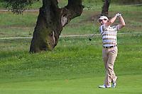 Steve Webster .CASTELLÓ MASTERS Costa Azahar - 23-26 October 2008 - Club de Campo del Mediterráneo, Borriol, Castellón, Spain, Europe