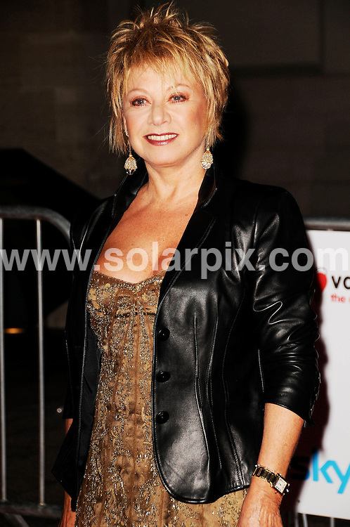 **ALL ROUND PICTURES FROM SOLARPIX.COM**.**WORLDWIDE SYNDICATION RIGHTS**.The Variety club showbiz awards at the Grosvnor house hotel in London in the UK..This Pic:Elaine Page..JOB REF:7908-MSR    DATE: 16-11-08.**MUST CREDIT SOLARPIX.COM OR DOUBLE FEE WILL BE CHARGED* *UNDER NO CIRCUMSTANCES IS THIS IMAGE TO BE REPRODUCED FOR ANY ONLINE EDITION WITHOUT PRIOR PERMISSION*