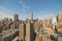 Roof View at 160 East 38th Street