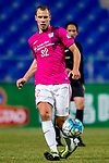 Kitchee Midfielder Krisztian Vadocz during their AFC Champions League 2017 Playoff Stage match between Ulsan Hyundai FC (KOR) vs Kitchee SC (HKG) at the Ulsan Munsu Football Stadium on 07 February 2017 in Ulsan, South Korea. Photo by Chung Yan Man / Power Sport Images