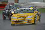 Charles Angrave/Mark Witherington - CMR Ford Mondeo ST200