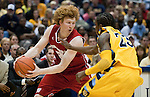 2010-11 NCAA Basketball: Wisconsin at Marquette