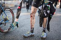 U23 blood<br /> <br /> 2016 CX Superprestige Spa-Francorchamps (BEL)