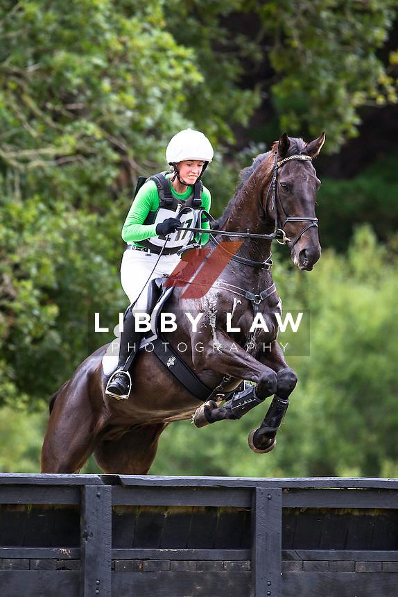 NZL-Sarah Boles (OLLIE) 2A NZPC 95: 2015 NZL-Hunua Pony Club ODE (Sunday 1 February) CREDIT: Libby Law COPYRIGHT: LIBBY LAW PHOTOGRAPHY