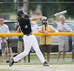 MHSAA Baseball - GR Christian vs Mt Pleasant