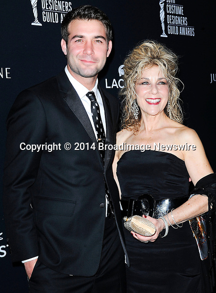 Pictured: James Wolk<br /> Mandatory Credit &copy; Adhemar Sburlati/Broadimage<br /> The 16th Costume Designers Guild Awards<br /> <br /> 2/22/14, Los Angeles, California, United States of America<br /> <br /> Broadimage Newswire<br /> Los Angeles 1+  (310) 301-1027<br /> New York      1+  (646) 827-9134<br /> sales@broadimage.com<br /> http://www.broadimage.com
