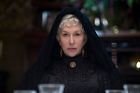 Helen Mirren<br /> Winchester (2018) <br /> *Filmstill - Editorial Use Only*<br /> CAP/RFS<br /> Image supplied by Capital Pictures