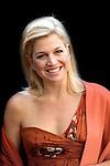 Nederland, Den Haag, 23-06-2006 - Portret van prinses Maxima Zorreguieta .  FOTO: Gerard Til