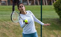 Tennis Clubs Reopen - 13.05.2020