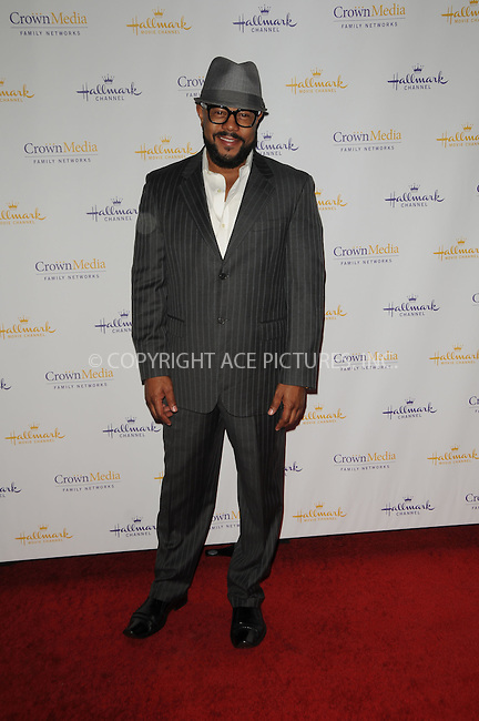 WWW.ACEPIXS.COM . . . . .  ....January 14 2012, LA....Actor Richmond Dunbar arriving at the 2012 TCA winter press tour - Hallmark evening gala held at the Tournament House on January 14, 2012 in Pasadena, California....Please byline: PETER WEST - ACE PICTURES.... *** ***..Ace Pictures, Inc:  ..Philip Vaughan (212) 243-8787 or (646) 679 0430..e-mail: info@acepixs.com..web: http://www.acepixs.com