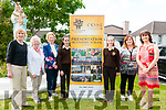 75th Anniversary : Pictured to announce the launch of the Celebration of 75 years ow Education in Listowel Presentation Secondary School Were Mrs Eileen Kennelly, Principal, Mary Cogan, Anne Dillon, Ava Stack, Kate Murphy, Catriona Hanley & Joanna O'Flynn.