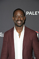 """LOS ANGELES - MAR 24:  Sterling K. Brown at the PaleyFest - """"This is Us"""" Event at the Dolby Theater on March 24, 2019 in Los Angeles, CA"""