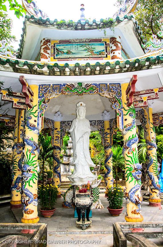 Lady Buddha, Da Nang