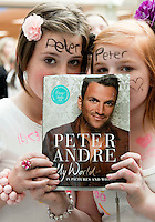 14/06/2010 Peter Andre