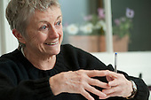 Doreen Massey, Emeritus Professor (Geography) in the Faculty of Social Sciences at The Open University, and a founding editor of the political journal Soundings.