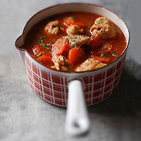 Cuisine Provençale / Provençal cuisine