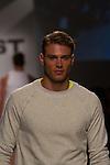 2(X)IST Men's Spring/Summer 2015 Runway Show