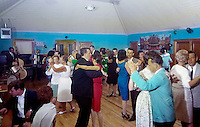 Breezy Knoll, Greenville, NY. Couples dancing