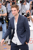 "Robert Pattinson attending the ""Cosmopolis"" Photocall during the 65th Annual Cannes International Film Festival in Cannes, France, 25.05.2012...Credit: Timm/face to face /MediaPunch Inc. ***FOR USA ONLY***"