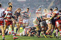 Leicester Tigers v Gloucester : 11.02.17