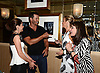 1Gifting Suite Day 1  June 21, 2014