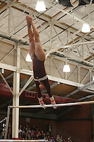 17 February 2006: Liz Tricase during Stanford's win over the University of Arizona at Burnham Pavilion in Stanford, CA.