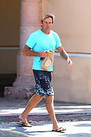 Laird Hamilton in Malibu - Exclusive photos