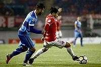 Futbol 2018 1B Ñublense vs San Marcos de Arica