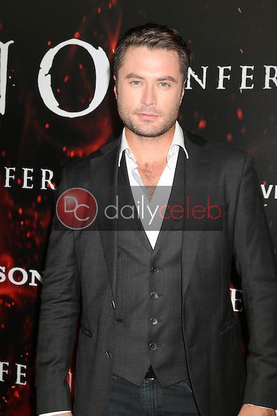 "Kevin J. Ryan<br /> at the ""Inferno"" Los Angeles Premiere, DGA, Los Angeles, CA 10-25-16<br /> David Edwards/DailyCeleb.com 818-249-4998"