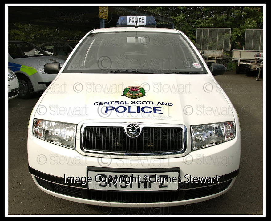 04/09/2001                Copyright Pic : James Stewart .Ref : DSC_6129                          .File Name : stewart04-police skoda.ONE OF CENTRAL SCOTLAND POLICE  NEW SKODA POLICE CARS..........(see copy from Tim Bugler).James Stewart Photo Agency, Stewart House, Stewart Road, Falkirk. FK2 7AS      Vat Reg No. 607 6932 25.Office : +44 (0)1324 630007     Mobile : + 44 (0)7721 416997.Fax     :  +44 (0)1324 630007.E-mail : jim@jspa.co.uk.If you require further information then contact Jim Stewart on any of the numbers above.........