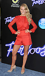 "WESTWOOD, CA - OCTOBER 03: Julianne Hough attends the ""Footloose"" Los Angeles Premiere at Regency Village Theatre on October 3, 2011 in Westwood, California."