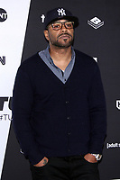 NEW YORK, NY - May 16 : Method Man at Turner Upfront 2018 at Madison Square Garden in New York. May 16, 2018 Credit:/RW/MediaPunch