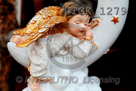 Gisela, CHRISTMAS SYMBOLS, photos(DTGK1279,#XX#) Blumen, flores, retrato