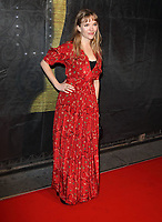 Tamzin Merchant at The Gold Movie Awards at Regent Street Cinema, London on January 10th 2018<br /> CAP/ROS<br /> ©ROS/Capital Pictures