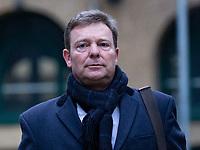 Craig Mackinlay Trial Southwark